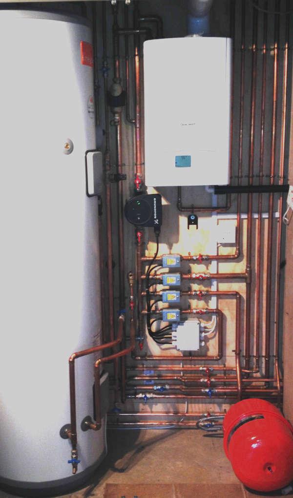 Boilers «
